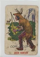 Deer Hunter [Poor]