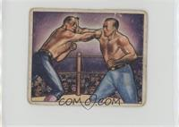 Last Bare-Knuckle Bout [Poor]