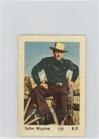 John Wayne [PoortoFair]