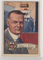Herbert Hoover [PoortoFair]