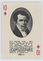 Ely Moore