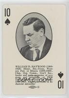 William Haywood