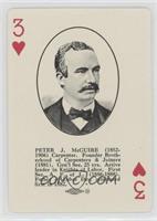 Peter McGuire