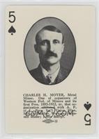 Charles Moyer