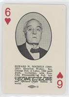 Edward Nockels