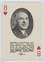 Morris Feinstone