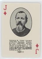Tom Talbert