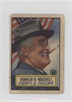 Franklin D. Roosevelt [Poor]