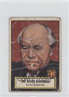 Lord William Beaverbrook [Poor]