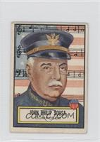 John Philip Sousa [Good to VG‑EX]