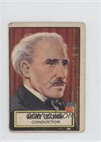 Arturo Toscanini [PoortoFair]