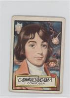 Francis Scott Key [Good to VG‑EX]