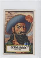 Sir Henry Morgan [GoodtoVG‑EX]