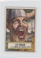 Leif Ericson [GoodtoVG‑EX]