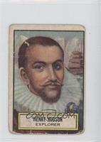 Henry Hudson [PoortoFair]