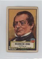 Washington Irving [PoortoFair]