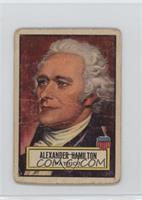 Alexander Hamilton [Poor]