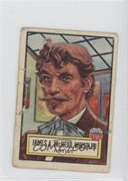 James A. McNeill Whistler [PoortoFair]