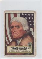 Thomas Jefferson [GoodtoVG‑EX]