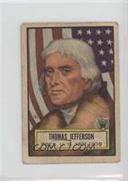Thomas Jefferson [PoortoFair]