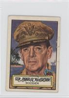 Gen. Douglas MacArthur [GoodtoVG‑EX]