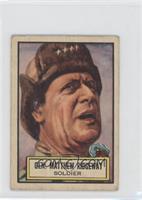 Gen. Matthew Ridgeway [GoodtoVG‑EX]
