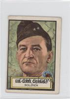 General Claire Lee Chennault [GoodtoVG‑EX]