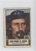 George A. Custer [Poor to Fair]