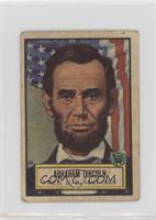 Abraham Lincoln [PoortoFair]