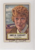 Amelia Earhart [GoodtoVG‑EX]