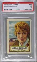 Amelia Earhart [PSA3]