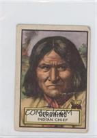Geronimo [GoodtoVG‑EX]