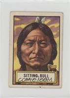 Sitting Bull [Good to VG‑EX]