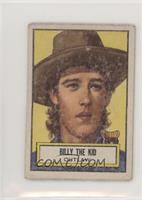 Billy The Kid [PoortoFair]
