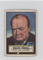Winston Churchill [GoodtoVG‑EX]