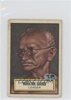 Mahatma Gandhi [GoodtoVG‑EX]