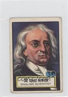 Sir Isaac Newton [GoodtoVG‑EX]