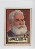 Alexander Graham Bell [Good to VG‑EX]