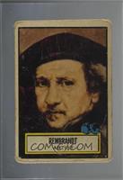 Rembrandt [Poor]