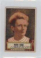 Marie Curie [Poor]