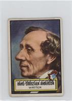 Hans Christian Anderson [Good to VG‑EX]