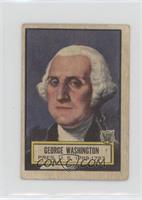 George Washington [PoortoFair]
