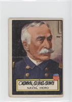 Admiral George Dewey [PoortoFair]