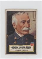 Admiral George Dewey [Poor]