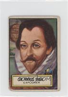 Sir Francis Drake [PoortoFair]