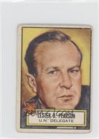 Lester B. Pearson [PoortoFair]