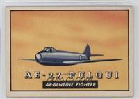 AE-27 Pulqui [GoodtoVG‑EX]