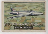 Supermarine 535 [NonePoortoFair]