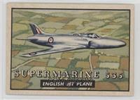 Supermarine 535