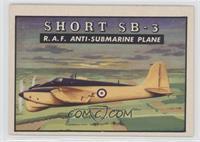 Short SB-3
